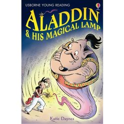 Aladdin and His Magical Lamp with CD