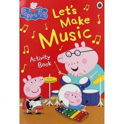 Peppa Pig: Let's Make Music