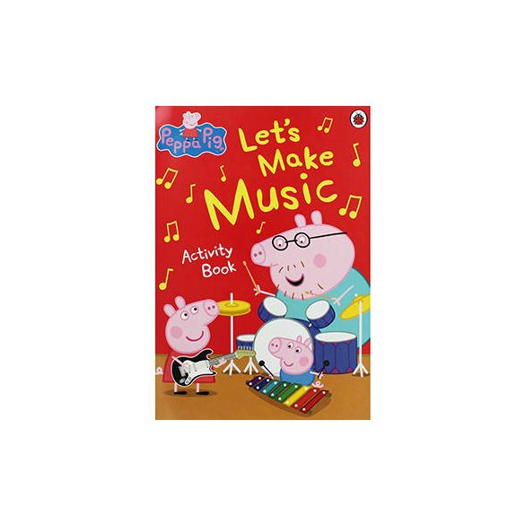 Peppa Pig: Let's Make Music