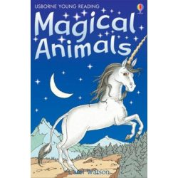 Stories Of Magical Animals CD Pack