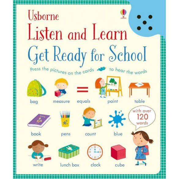 10 in 1 Preschooler's Pack