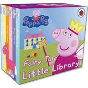Peppa Pig: Fairy Tale Little Library