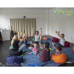 Gyerekdalok videós dallistája