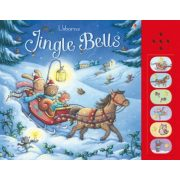 Musical books Jingle Bells