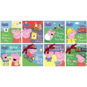 Peppa Pig: First Experiences Collection - 8 Books
