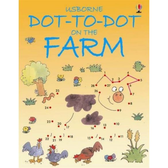 First dot-to-dot Farm