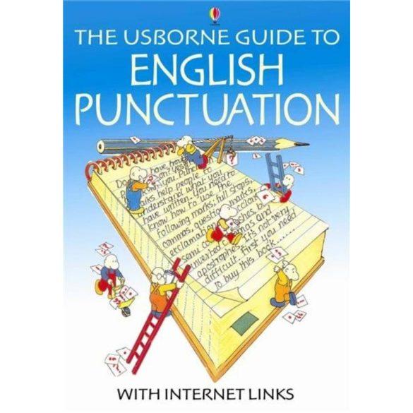 English punctuation