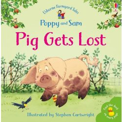 Pigs Gets Lost