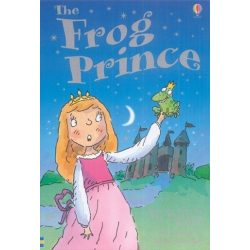 Frog Prince with CD