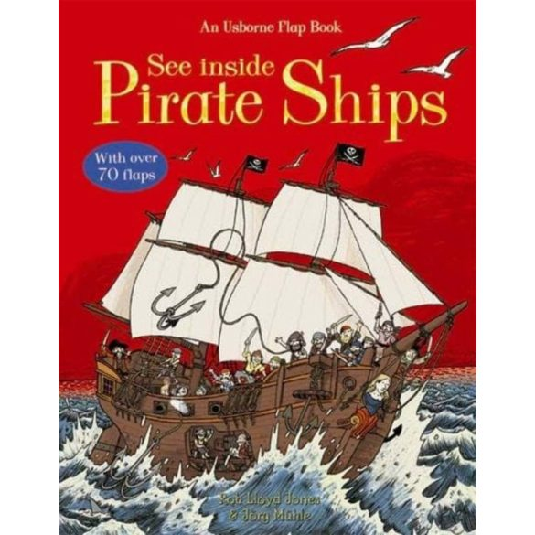 See insire pirate ships