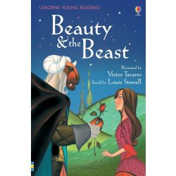 Beauty and the Beast with CD
