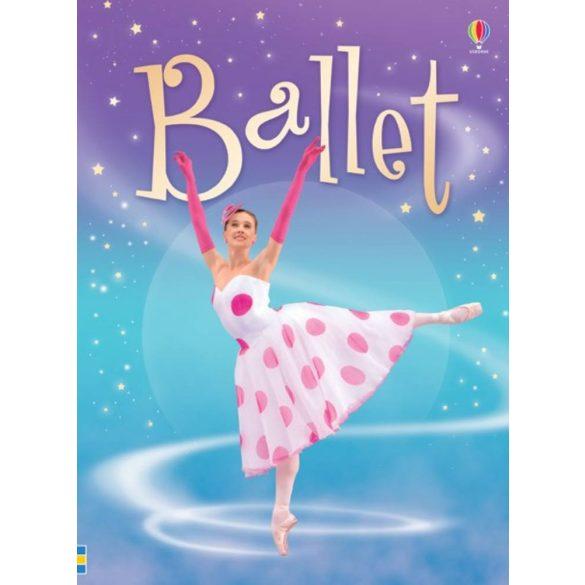 Beginners - Ballet