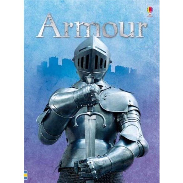 Beginners - Armour