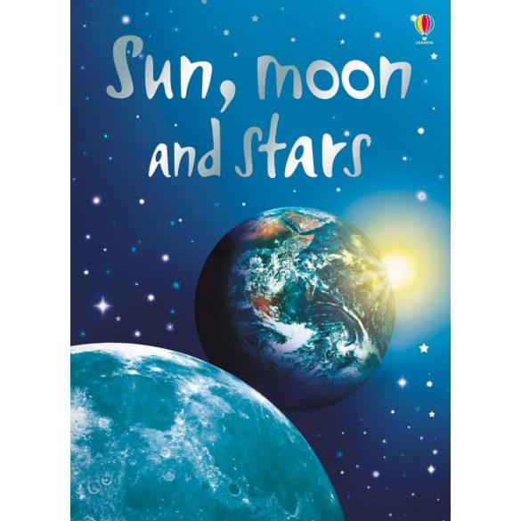 Beginners - Sun, Moon and Stars