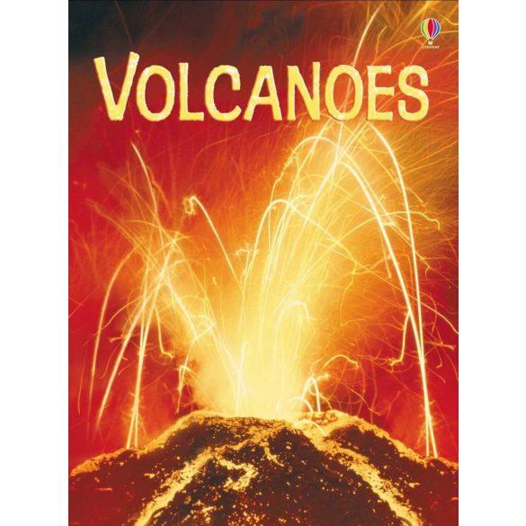 Beginners - Volcanoes