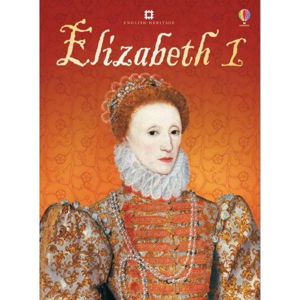 Beginners - Elizabeth I
