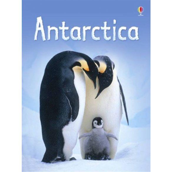 Beginners - Antarctica