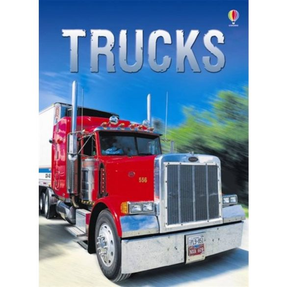 Beginners - Trucks