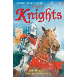 Stories of Knights with CD