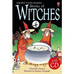 Stories of Witches with CD
