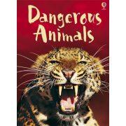 Beginners - Dangerous animals