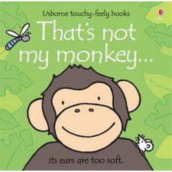 That's not my monkey