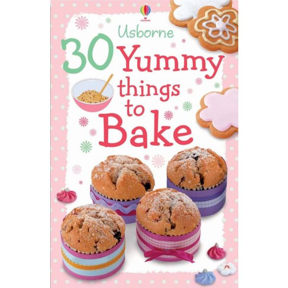 30 Yummy Things To Bake