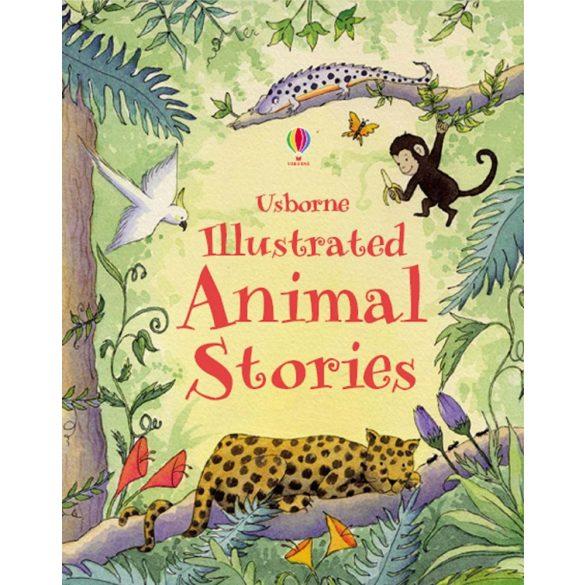 Illustrated Animal Stories