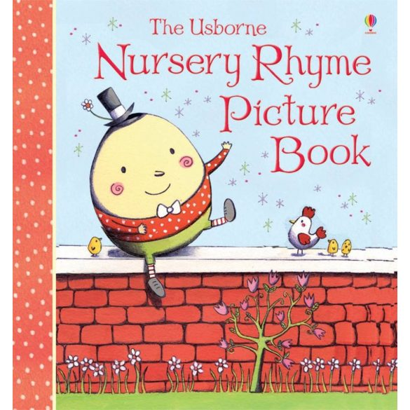 Nursery Rhyme Picture Book