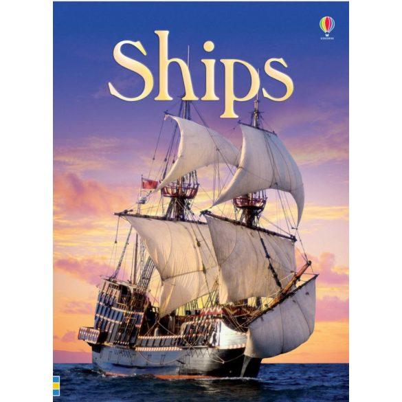 Beginners - Ships