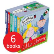 Ben & Holly's Little Kingdom: Little Library