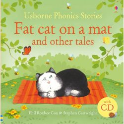 Fat Cat On a Mat And Other Tales, With CD
