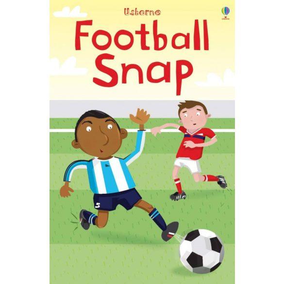 Football Snap