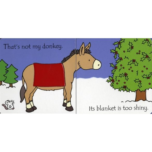 That's Not My Donkey