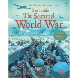 See Inside - The second world war