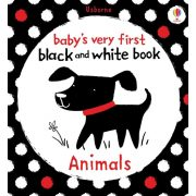 Baby's very first black and white books - Animals