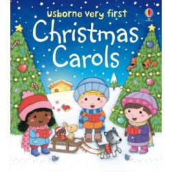 Very first words Christmas carols