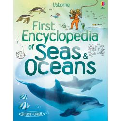 First encyclopedia of seas and oceans