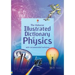 Illustrated Dictionary of Phisycs
