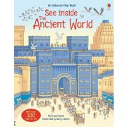 See inside the Ancient World