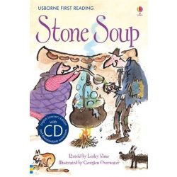 Stone Soup with CD