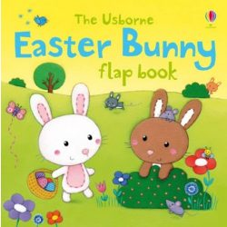 Easter Bunny Flapbook