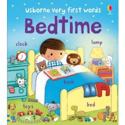 Very first words - Bedtime