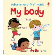 Very first words - My body