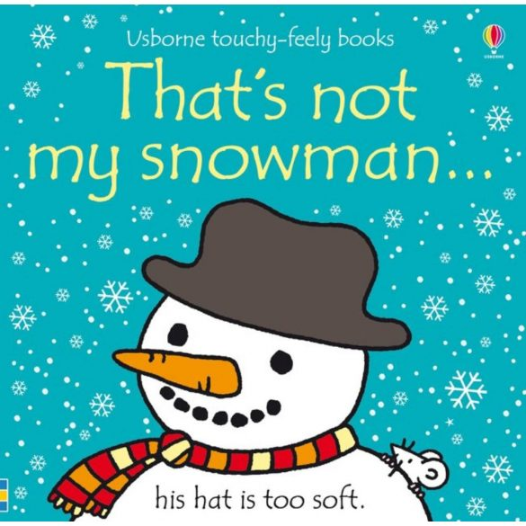 That's not my Snowman