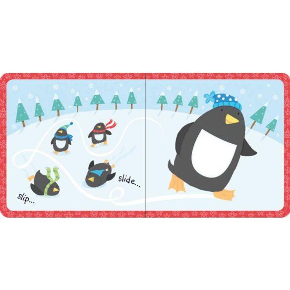 Happy Christmas - Baby board book
