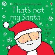 That's not my Santa…