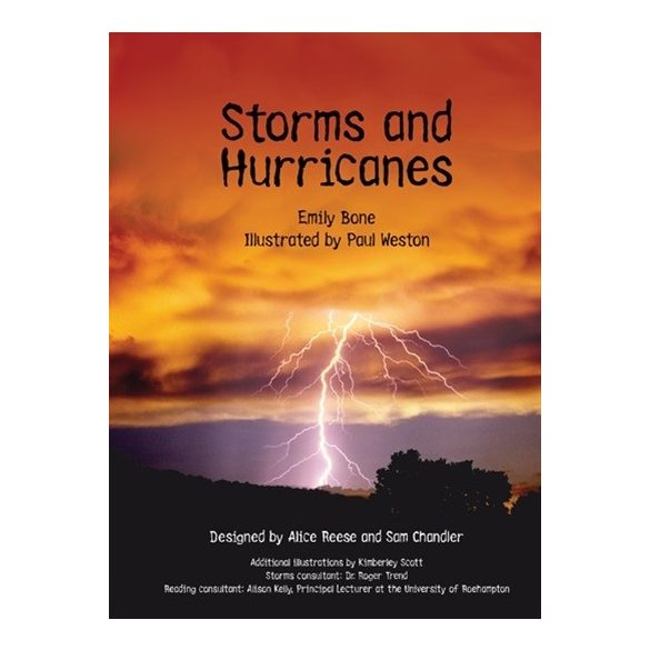 Beginners - Storms and hurricanes