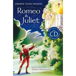 Romeo and Juliet with CD