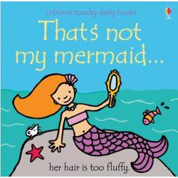 That's not my mermaid